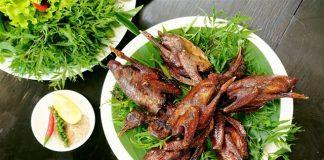 Danh sách 6 món đặc sản nổi tiếng thu hút nhiều khách du lịch Hà Nam